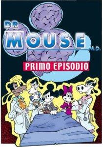 Dr.Mouse