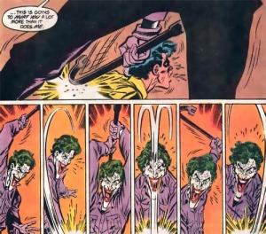 A morte de Jason Todd