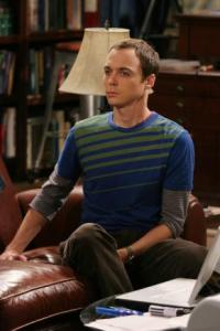 Viva Sheldon Cooper