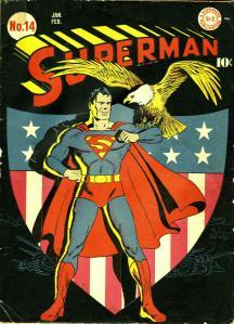 Superman: o símbolo